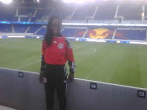 RBNY Stadium