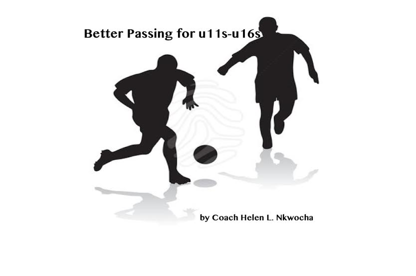 Better Passing Logo