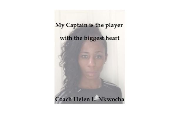 My captain is the player