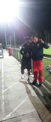 Mentoring Coach Giuseppe Emma